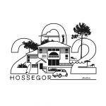 Hôtel 202*** Hossegor
